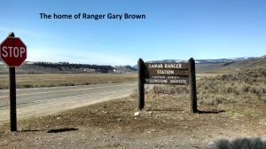 Bear Canyon – Capt Pappy's Blog