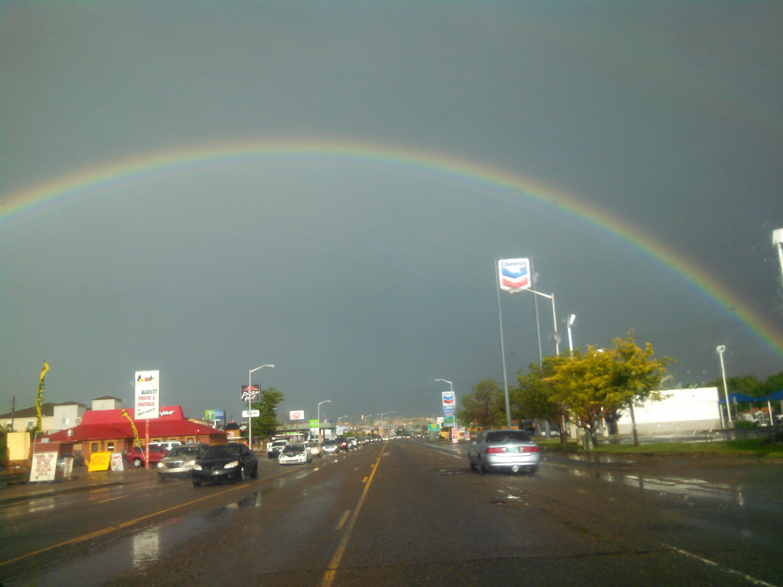 The End of Forrest Fenn's Rainbow or Just the End – Capt