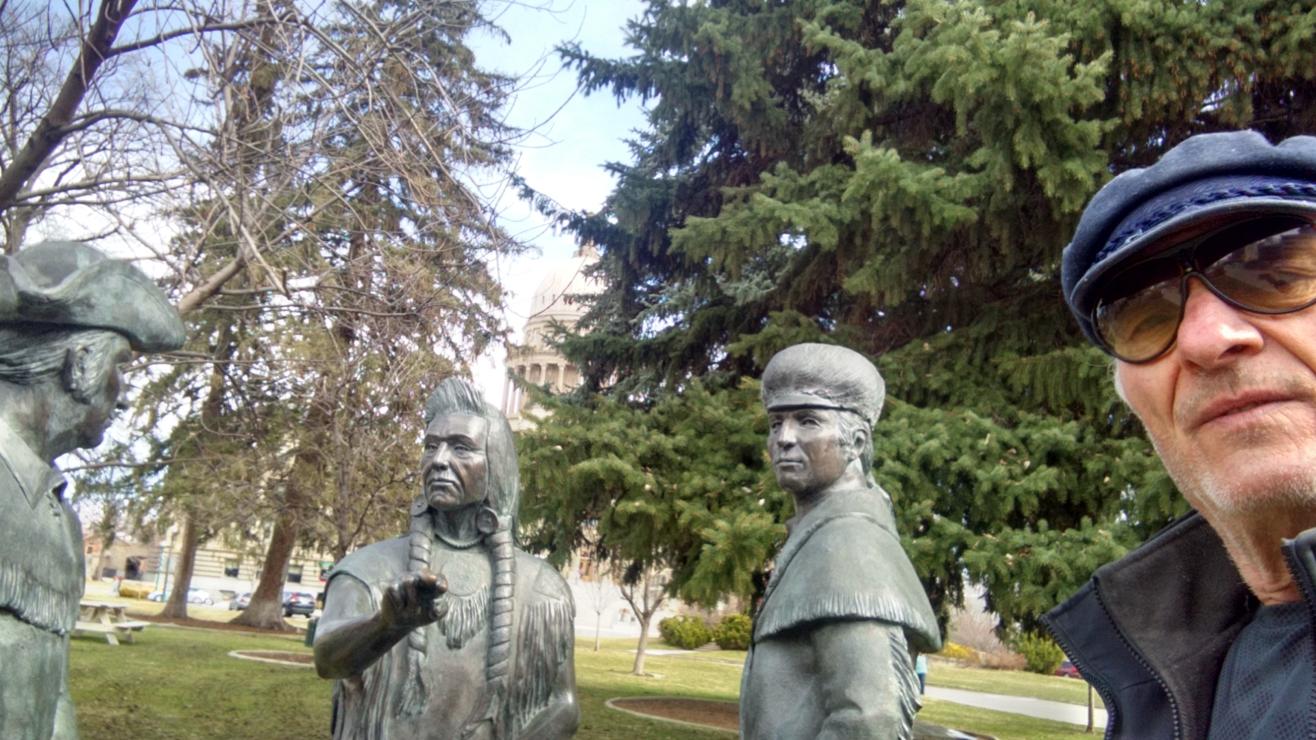 Forrest Fenn's treasure – Capt Pappy's Blog